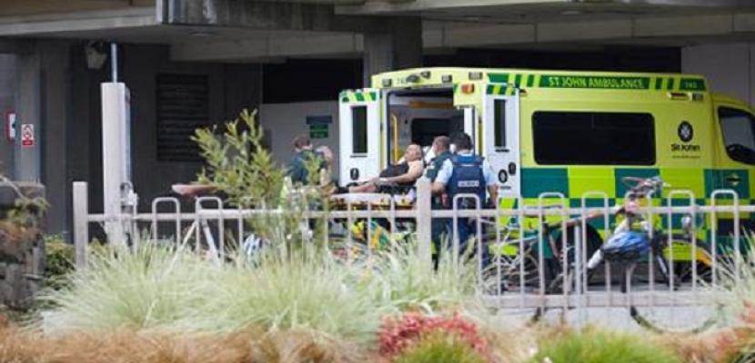 إدانات عالمية لحادث الهجوم الإرهابي على مسجدين في نيوزيلندا