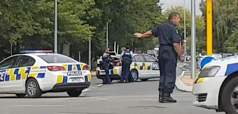 ارتفاع حصيلة ضحايا الهجوم على مسجدين في نيوزيلندا