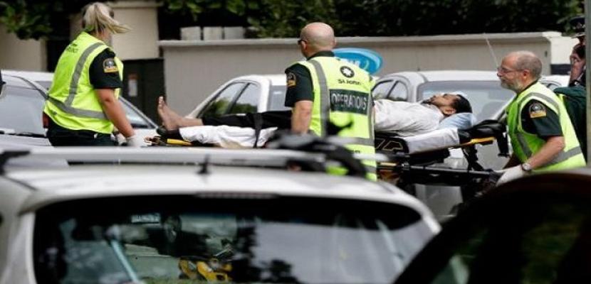 إدانات عربية لحادث إطلاق النار على مسجدين في نيوزيلندا