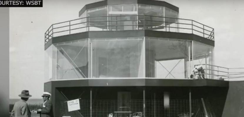 منزل تاريخي للإيجار 50 عاماً مجاناً.. بشرط واحد