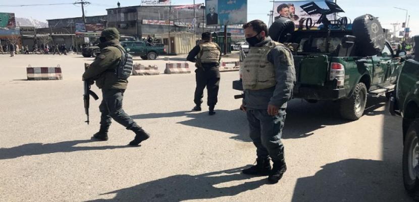 مقتل وإصابة 37 من مسلحي طالبان في عملية أمنية غرب أفغانستان