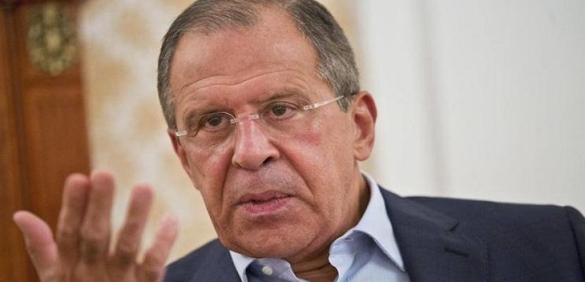روسيا: محاولة نقل قذيفة عبر مطار فى موسكو يعد استفزازا موجها لمرافق النقل