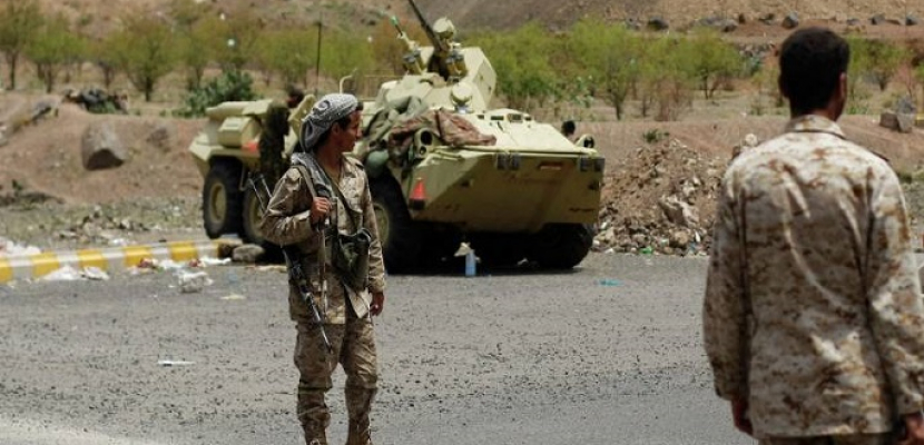 الإتحاد الإماراتية: الحزام الأمني يضيق الخناق على القاعدة في أبين