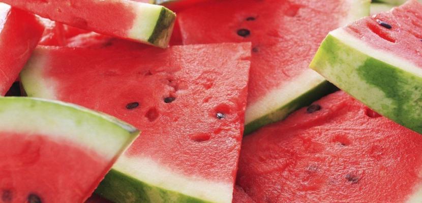 رجيم البطيخ للتخلص من الوزن سريعا