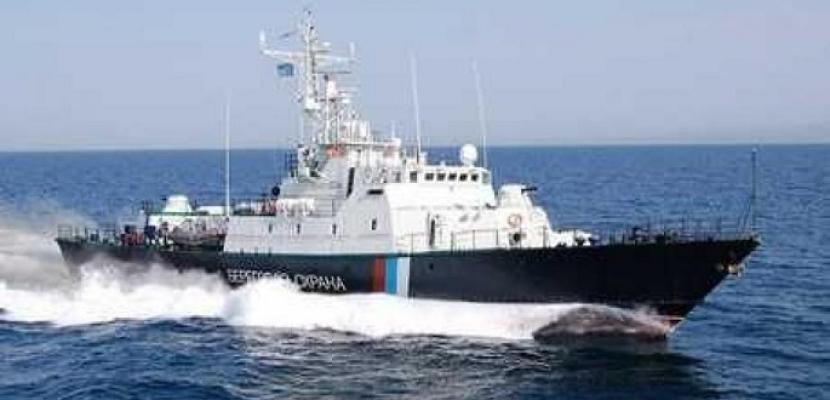 روسيا تمد احتجاز البحارة الأوكرانيين المعتقلين في مضيق كريتش 3 شهور