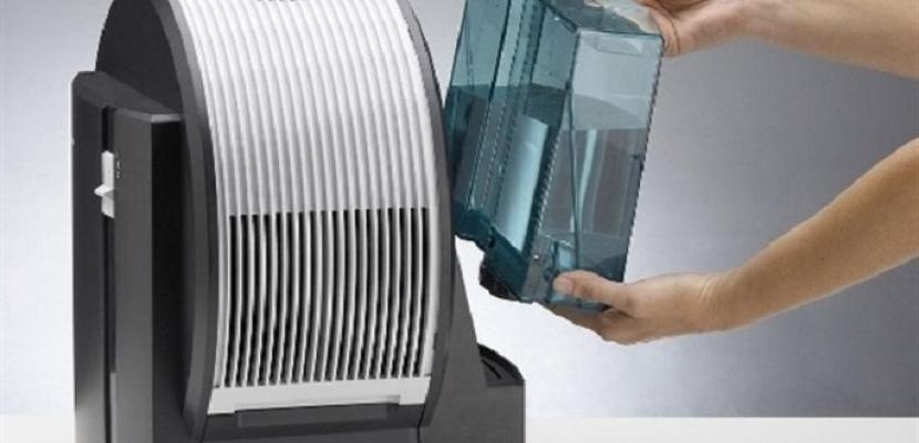 فلتر تنقية الهواء يساعد في قتل البكتيريا والفيروسات العالقة