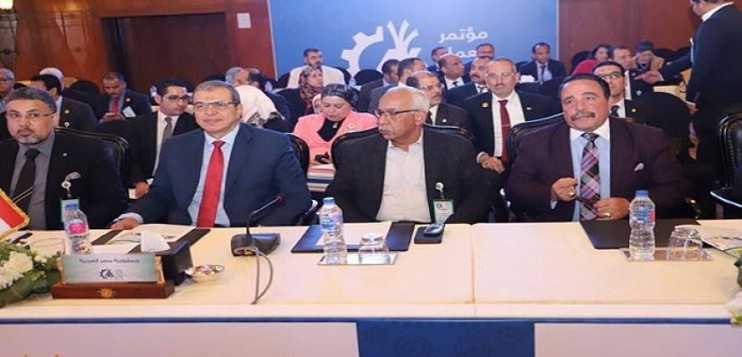 بالصور .. مؤتمر العمل العربي يواصل أعمال دورته الـ 46 لليوم الثانى برعاية السيسي