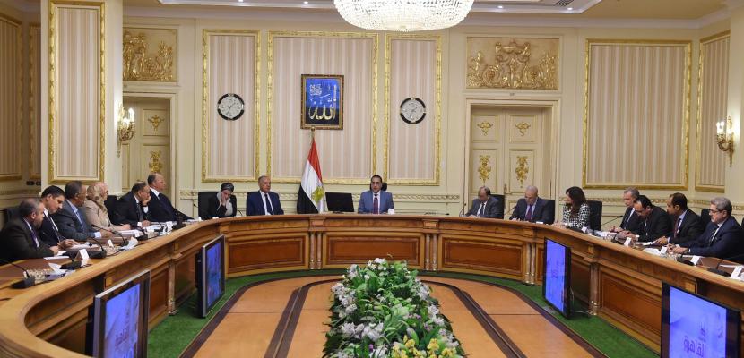 رئيس الوزراء يٌكلف بتطوير القاهرة لاستعادة دورها التاريخي