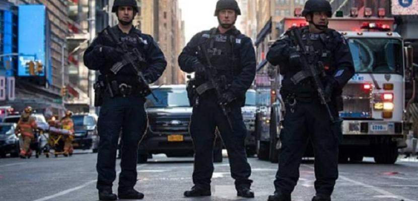 """مقتل شخص وإصابة 11 آخرين في إطلاق نار بمنتجع """"بلايا ديل كارمن"""""""