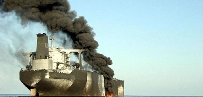 السعودية والإمارات تبلغان مجلس الأمن بشأن الهجمات على ناقلات النفط