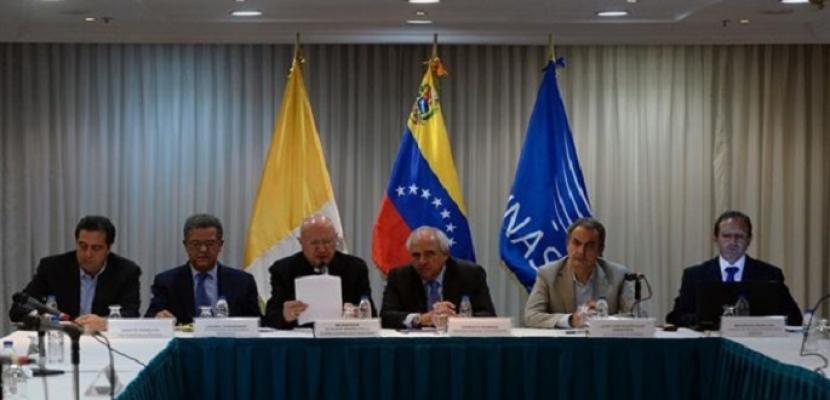 ممثلون عن الحكومة والمعارضة بفنزويلا يتوجهون للنرويج لإجراء محادثات