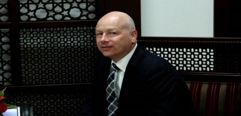 المبعوث الأمريكي إلى الشرق الأوسط: إيران عدو للسلام والأمن في المنطقة