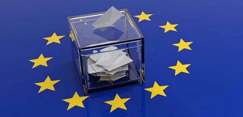 ساسولي يتصدر الترشيحات لرئاسة البرلمان الأوروبي