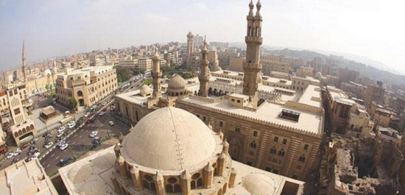 الجامع الأزهر..عطاء ممتد لأكثر من 1000 عام