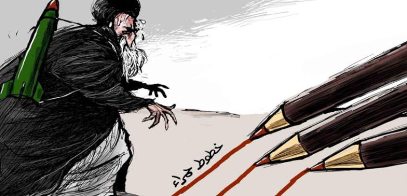 الخطوط الحمراء لإيران