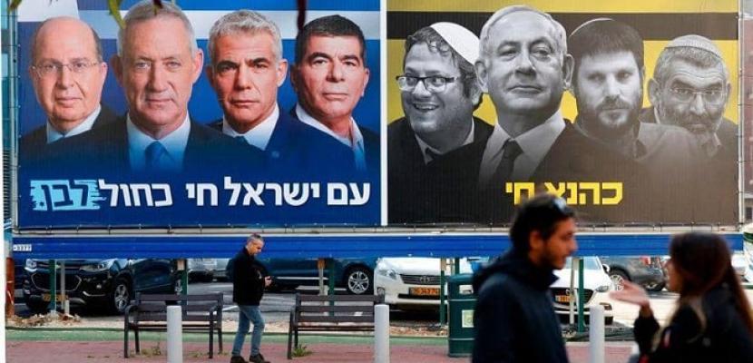 إسرائيل إلى الانتخابات مجددا.. فمن هم أبرز المرشحين؟