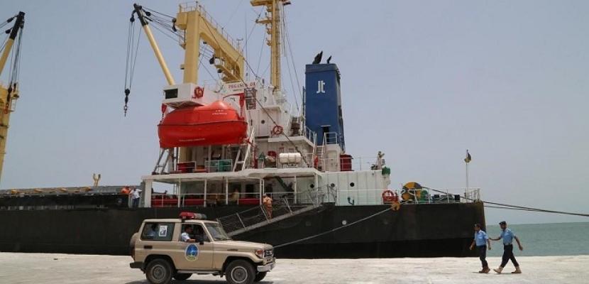 برعاية الأمم المتحدة.. عمّان تستضيف اليوم جولة جديدة من المحادثاث اليمنية حول موانئ البحر الأحمر