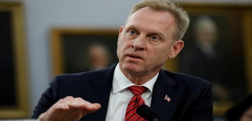 بسبب إيران .. القائم بأعمال وزير الدفاع الأمريكي يقدم خطة عسكرية لإرسال 120 ألف جندي إلى الشرق الأوسط