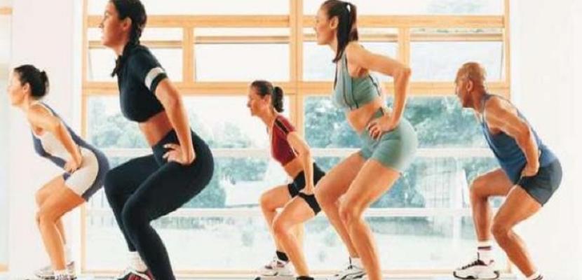 دراسة: التمارين الرياضية يمكن أن تحسن القدرات التعليمية فى سن المراهقة