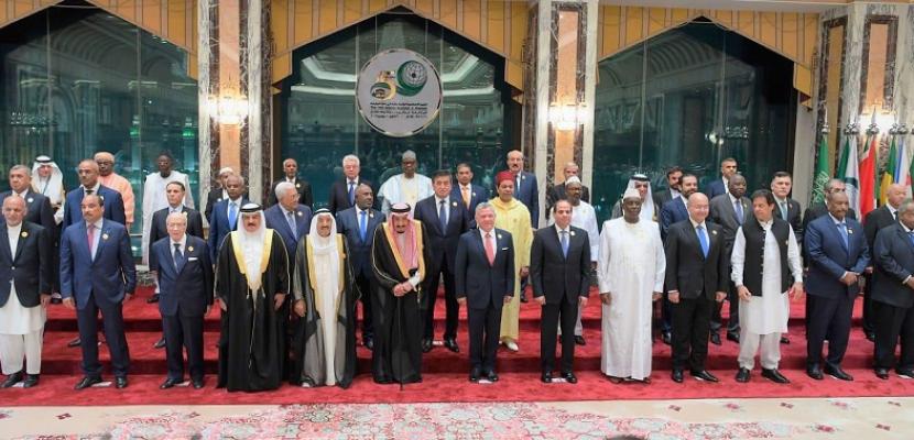 مقاربة مصر الاستراتيجية في قمم مكة تضع إطاراً جديداً للأمن القومي العربي