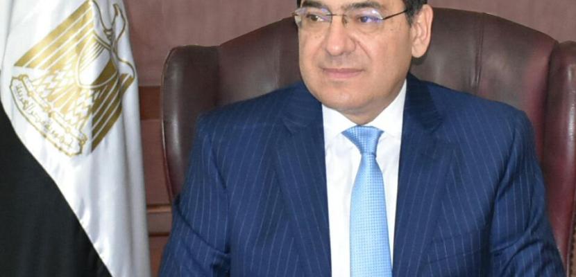 وزير البترول: نجحنا فى تحقيق مؤشرات جيدة بعد تطبيق الاصلاح الاقتصادى