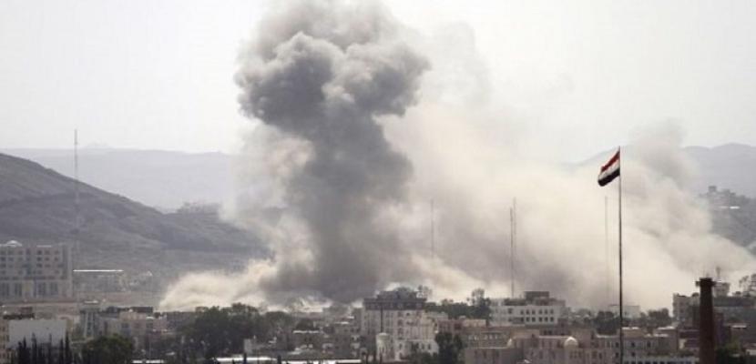 ميليشيا الحوثي تعاود قصف مطاحن البحر الأحمر التابعة لبرنامج الأغذية العالمي بالحديدة