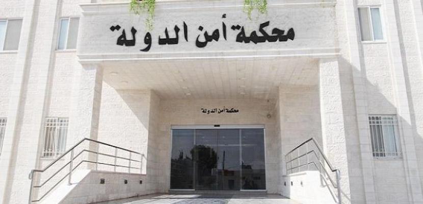محكمة أمن الدولة طوارىء تستكمل اليوم فض أحراز قضية جبهة النصرة