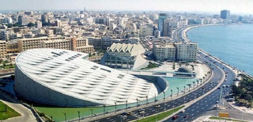 حفلات موسيقية وعروض مسرحية ضمن الأسبوع الأخير لمهرجان الصيف بالإسكندرية