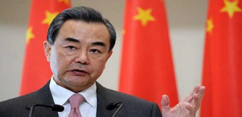"""الصين: أمريكا يجب ألا """"تلعب بالنار"""" في مسألة تايوان"""