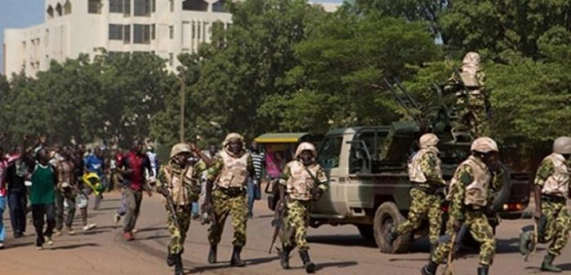 مقتل 19 في هجوم بشمال بوركينا فاسو