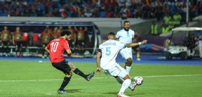 المنتخب يعبر الكونغو ويتأهل لثمن نهائي كأس الأمم الافريقية