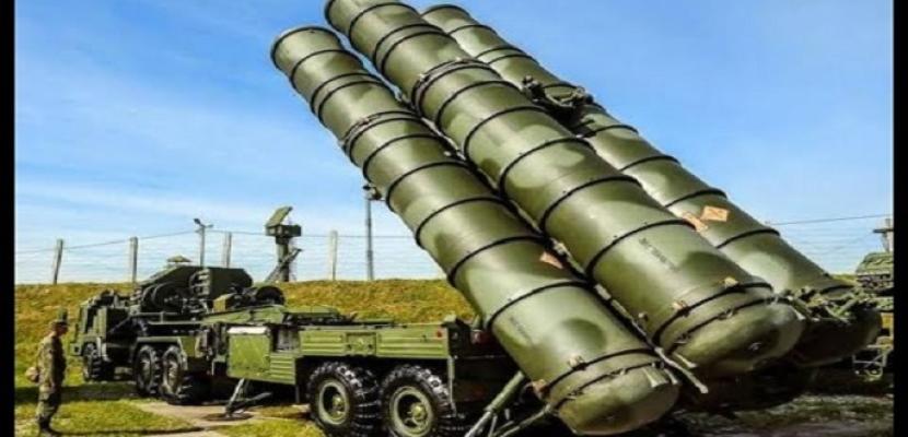 وكالة: روسيا تؤكد أنها بدأت تسليم منظومة إس-400 إلى تركيا