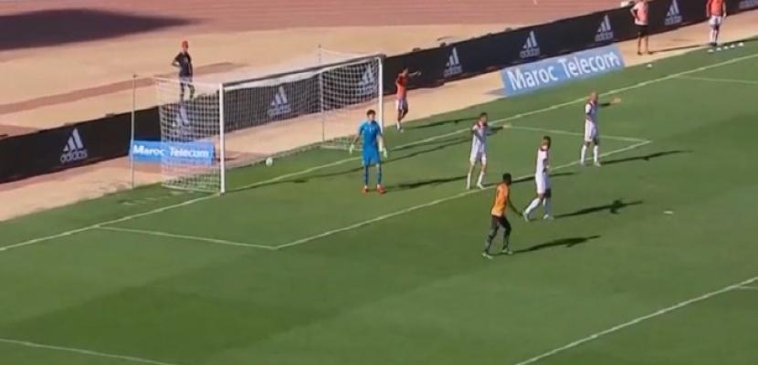 استعدادا لأمم إفريقيا.. المغرب يخسر بثلاثية أمام زامبيا