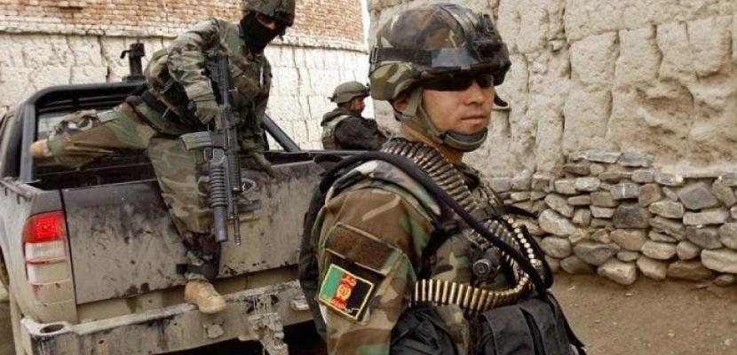 أمريكا وروسيا والصين وباكستان تدعو لبدء حوار أفغاني داخلي فوري