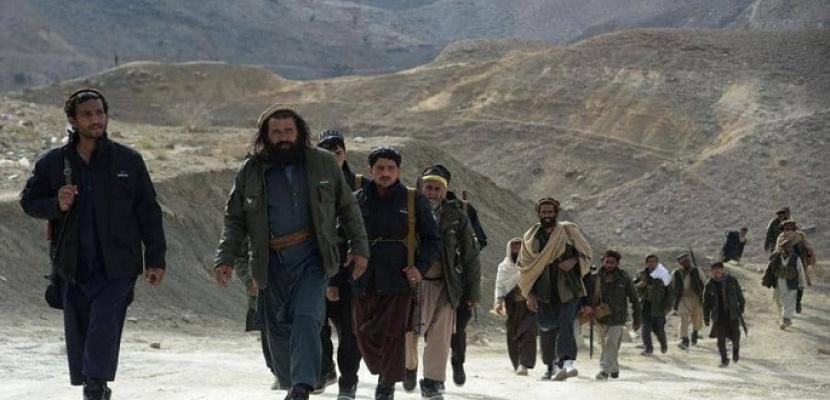 داعش .. والعودة الثانية من افغانستان