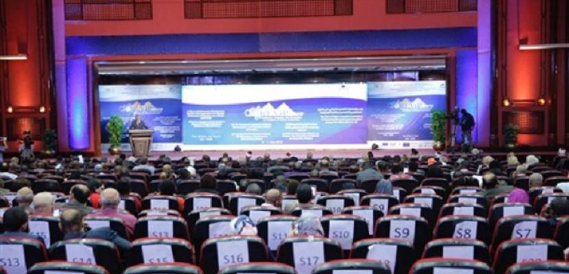 جامعة الأزهر تختتم فعاليات المؤتمر الدولي لقادة التعليم العالي بأفريقيا