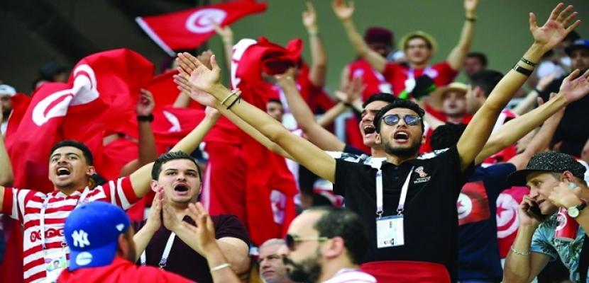 تونس تخصص 3 طائرات للجماهير لتشجيع المنتخب في القاهرة