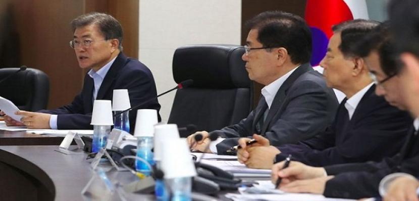 مجلس الأمن الوطني الكوري الجنوبي يقترح إجراء تحقيق دولي بشأن اليابان