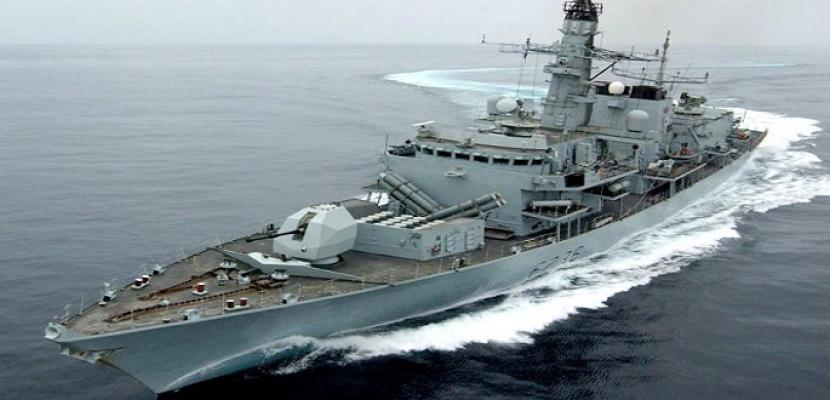 بريطانيا ترسل سفينة حربية ثانية إلى الخليج  وسط توترات مع إيران