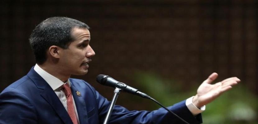 اليونان تحذو حذو الاتحاد الأوروبي وتعترف بخوان جوايدو رئيسا لفنزويلا