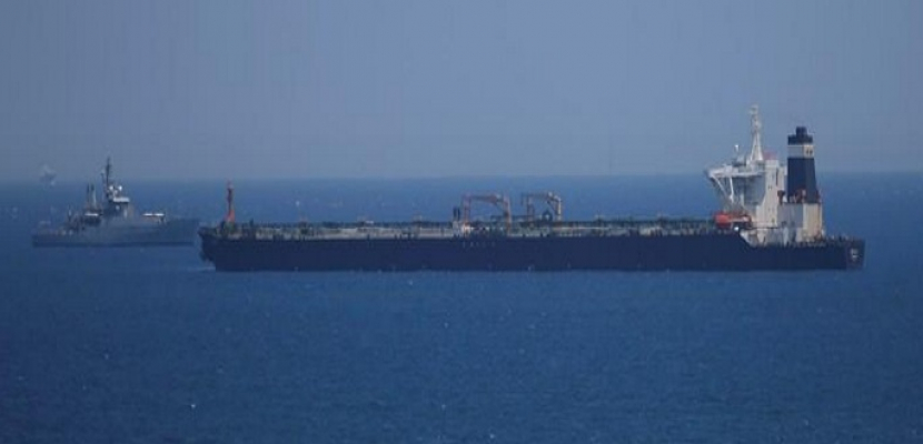 إيران تدعو بريطانيا للإفراج الفوري عن ناقلتها النفطية