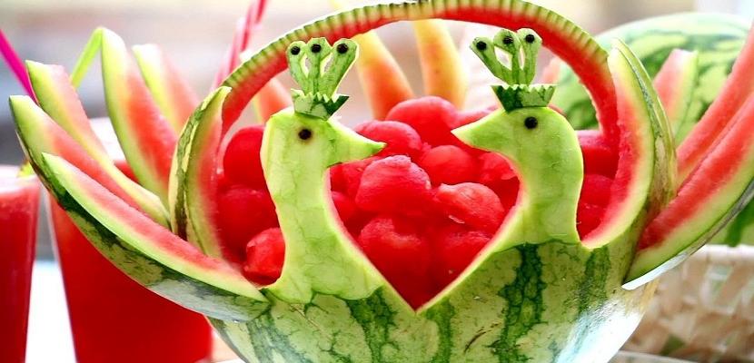 فنون الفاكهة