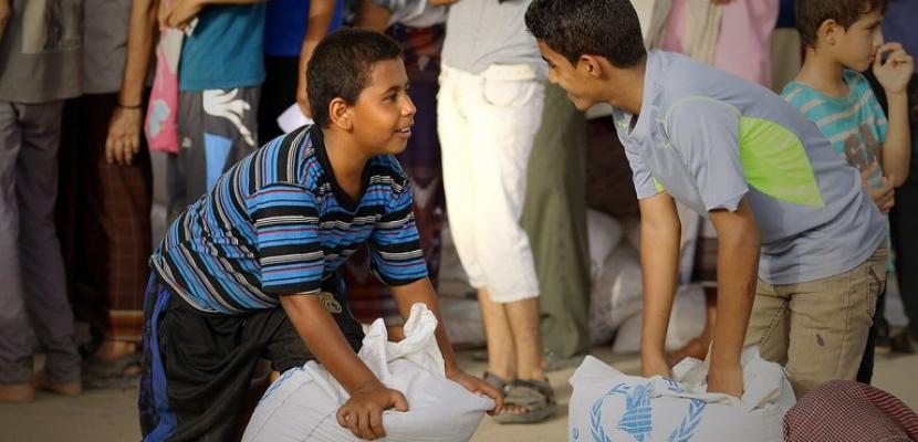 الاتحاد الأوروبي يخصص 9 ملايين دولار لمساعدة الأسر المتضررة في سوريا