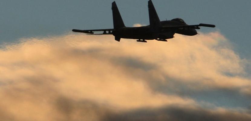 """طائرات روسية تبعد مقاتلة لـ""""الناتو"""" حاولت الاقتراب من طائرة وزير الدفاع الروسي فوق البلطيق"""
