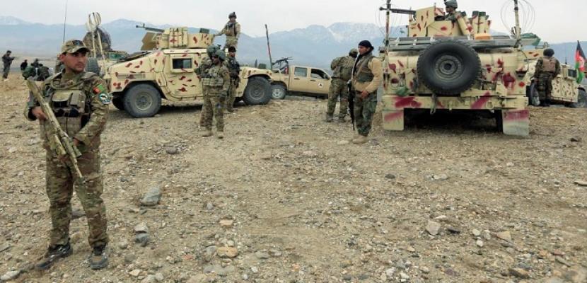 القوات الخاصة الأفغانية تقتل وتحتجز 11 مسلحًا في أحدث غارات ضد طالبان وداعش