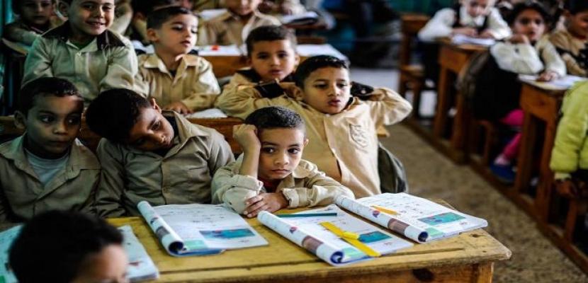 انتظام الدراسة لمراحل رياض الأطفال والصفين الأول والثاني الابتدائي بمحافظات الجمهورية