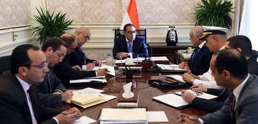 رئيس الوزراء يُكلف بسرعة الاستغلال الأمثل للوحدات السكنية بأرض مطار إمبابة