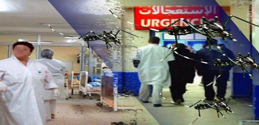 4 آلاف جزائري في المستشفى بسبب بعوضة