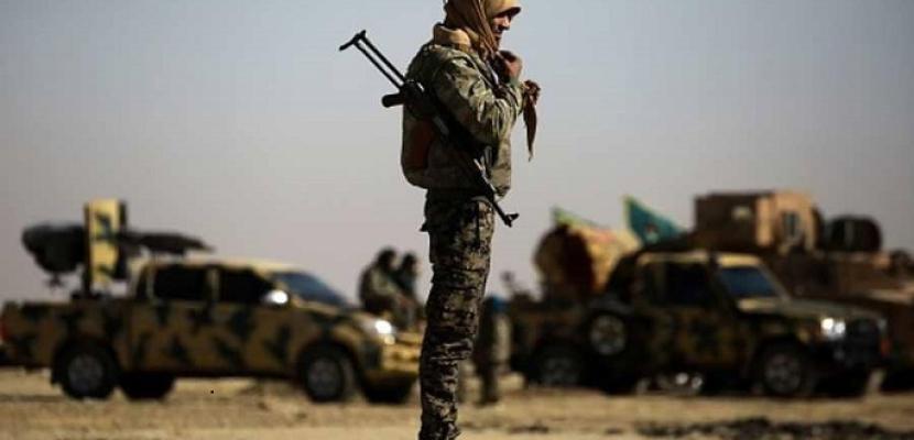 الخليج الإماراتية: أكراد سوريا والرهانات القاتلة