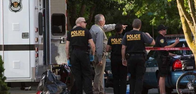 مقتل 4 أشخاص جراء إطلاق نار في ولاية نيويورك الأمريكية
